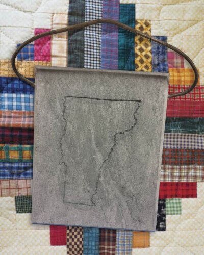 Vermont Soapstone bedwarmers are our oldest product. Choose from three different designs.