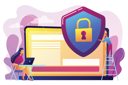 Kalop Marketing - Website Security