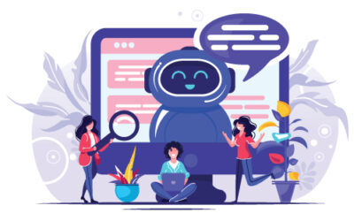 What the Heck is a Chatbot?