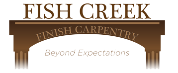 Fish Creek Finish Carpentry