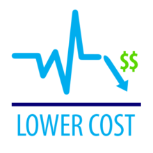 Lower-Cost