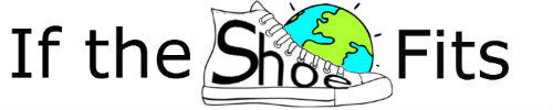 if the shoe fits logo 500