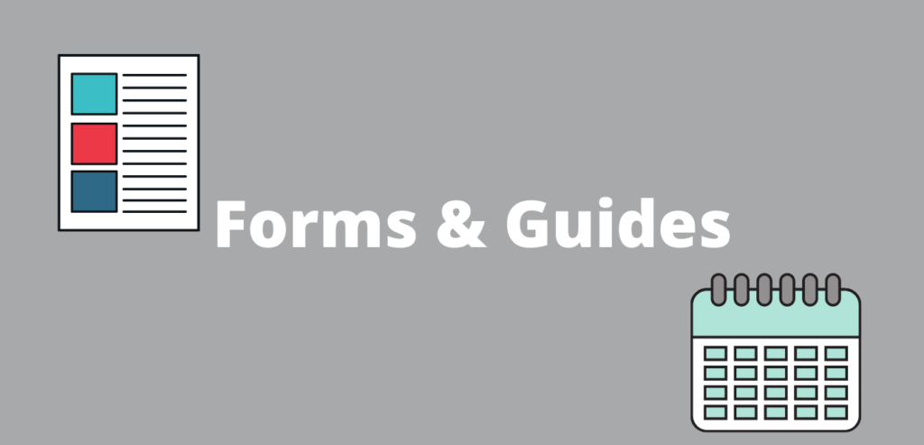 Forms and Guides