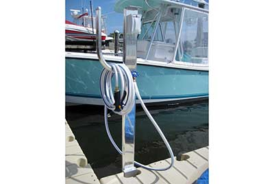 Utility Stands - power water stand
