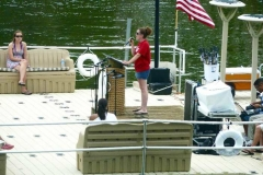 Commercial application - boaters church