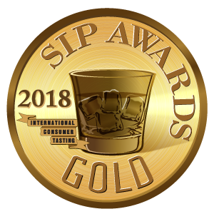 Sip Awards Gold Medal 2019