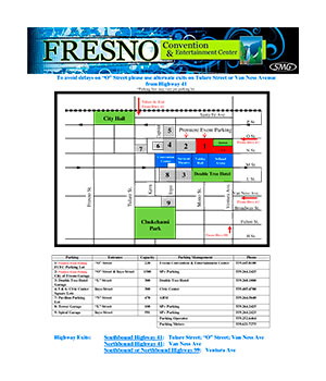 fresno-convention-center-parking-map