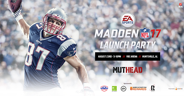 Meet TokeNasty at the 4th Annual MUTHEAD Launch Party