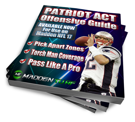 Patriot Act Offensive Guide