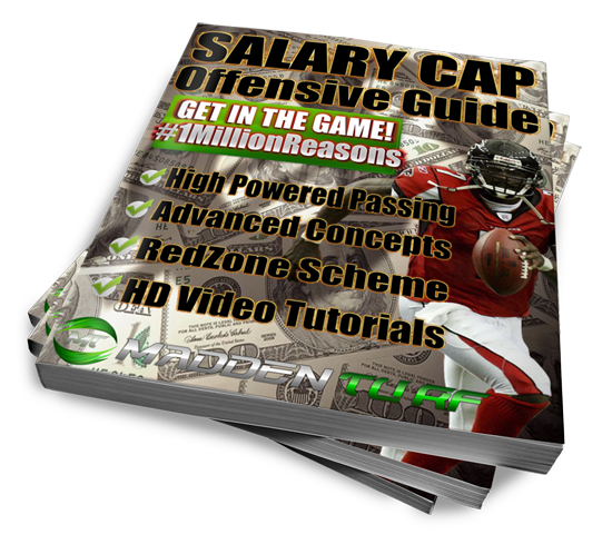Salary Cap Offensive Guide