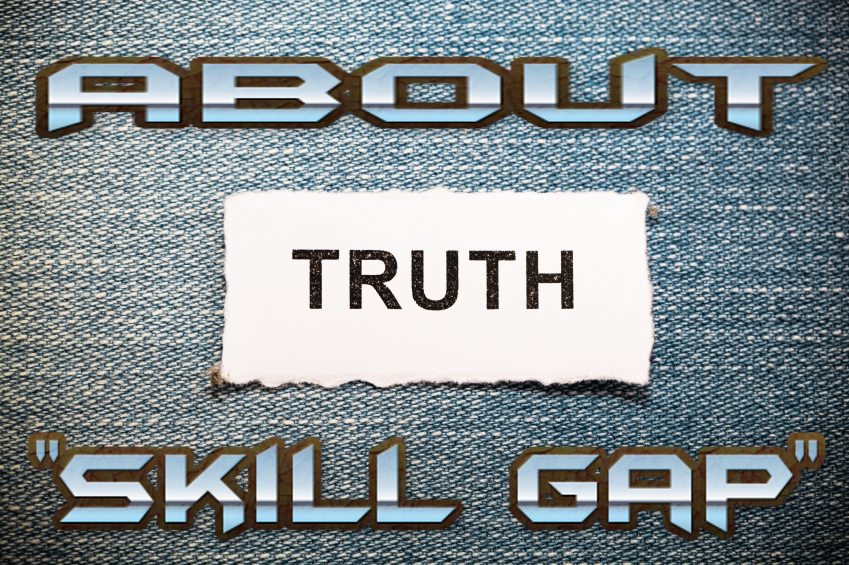 The Truth About Skill Gap | Madden 17