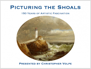 chris-volpe-lecture-isles-of-shoals-art
