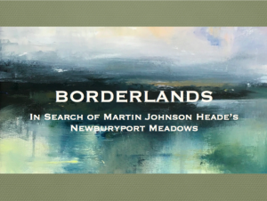 Borderlands preso