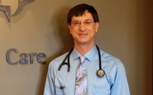 Dr. Spencer King, Family Medicine Physician for OnPoint Urgent Care - Colorado