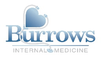 Burrows Internal Medicine Logo A Division of OnPoint Medical Group