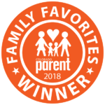 Colorado Parent Family Favorites Winner: 2018