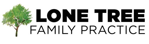 Lone Tree Family Practice Logo