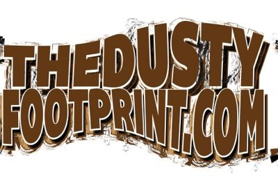 The Dusty Footprint