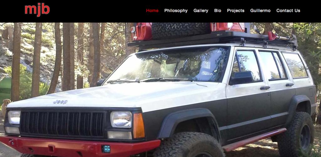 Miller Jeep Builds