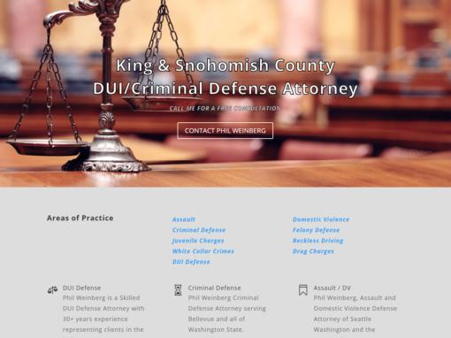 Philweinberg Attorney