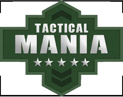 tactical mania