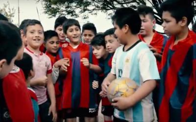 Fundación Pedro Fippoli por los niños.