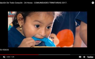 Asociación comunidades Trinitarias Mendoza.