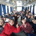 Cine Infantil Solidario