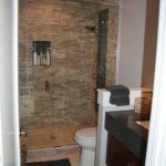 Basement Bath Lakehouse