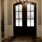 Foyer Lighting Front Door Entryway