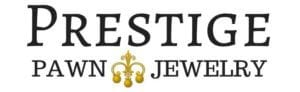 Prestige Pawn Logo contact us