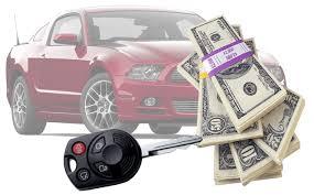 car pawn loan