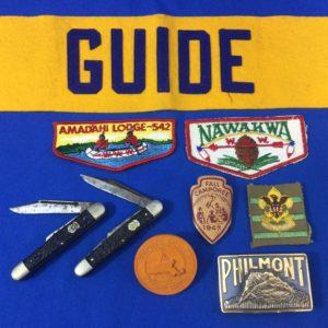 Boy Scout Collector .Com