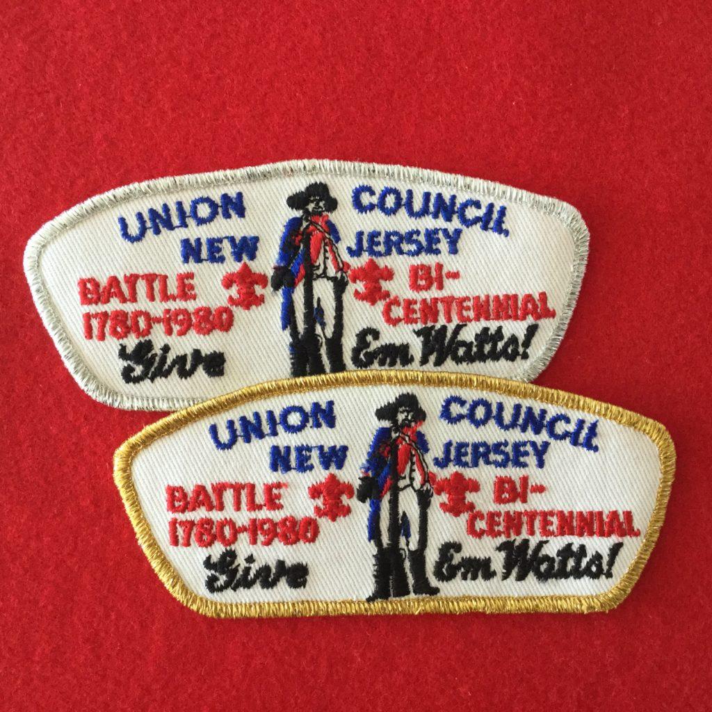 Union Council Battle CSP's
