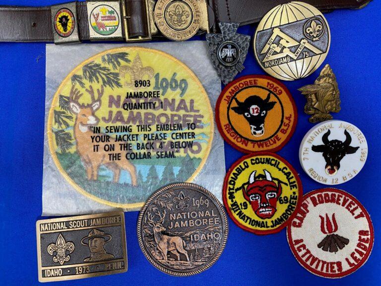 Boy Scout Stuff