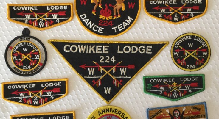 OA Cowikee Lodge 224