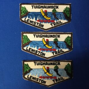 Tuighaunock Lodge 409