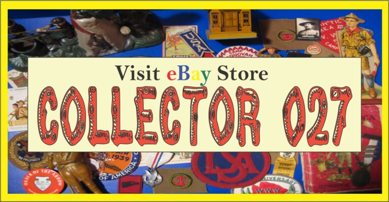 eBay Store Collector027