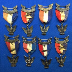 Eagle Scout Medals