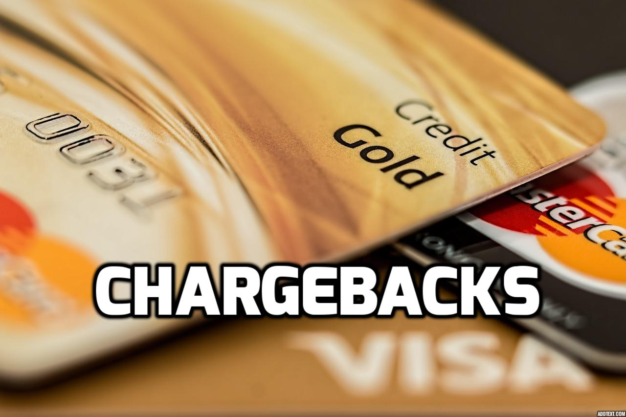 How Businesses Should Deal with Chargebacks