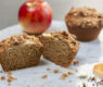18 Sweet and Savory Apple Recipes! Plus new: Apple Crumb Cakes with Cardamom and Ginger