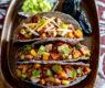 After Thanksgiving Recipes Plus NEW: Roast Turkey & Veggie Tacos