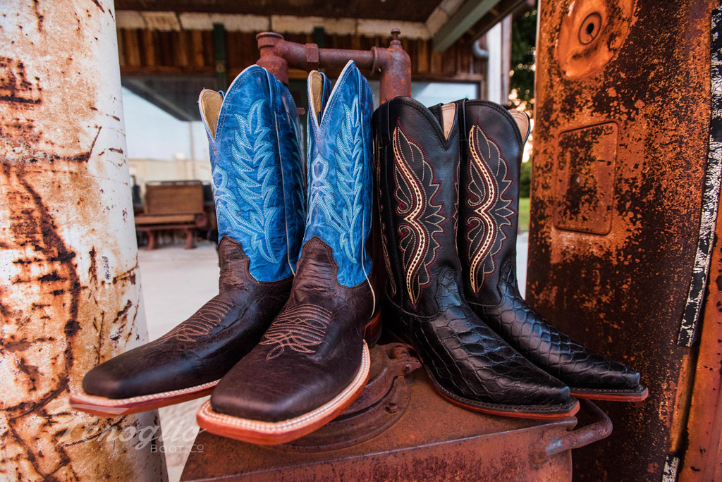 SPECIAL – JM BOOTS 2016 CLOSE-OUT SALE