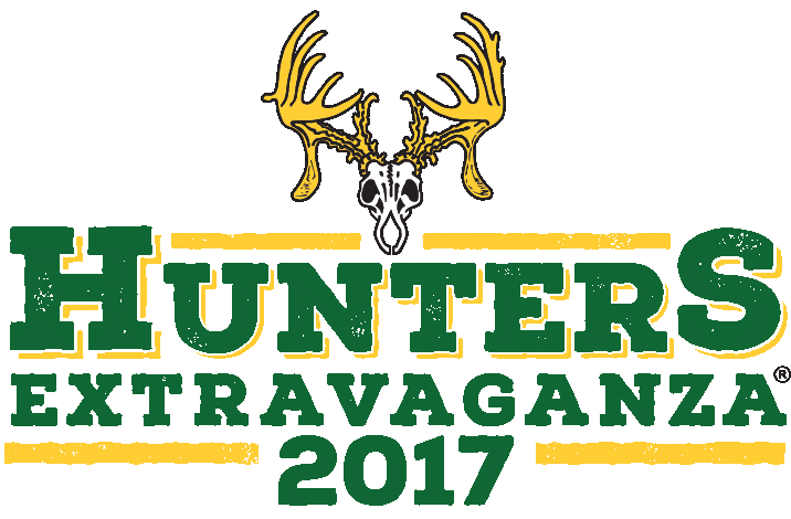 HUNTERS EXTRAVAGANZA 2017 – FORT WORTH and SAN ANTONIO