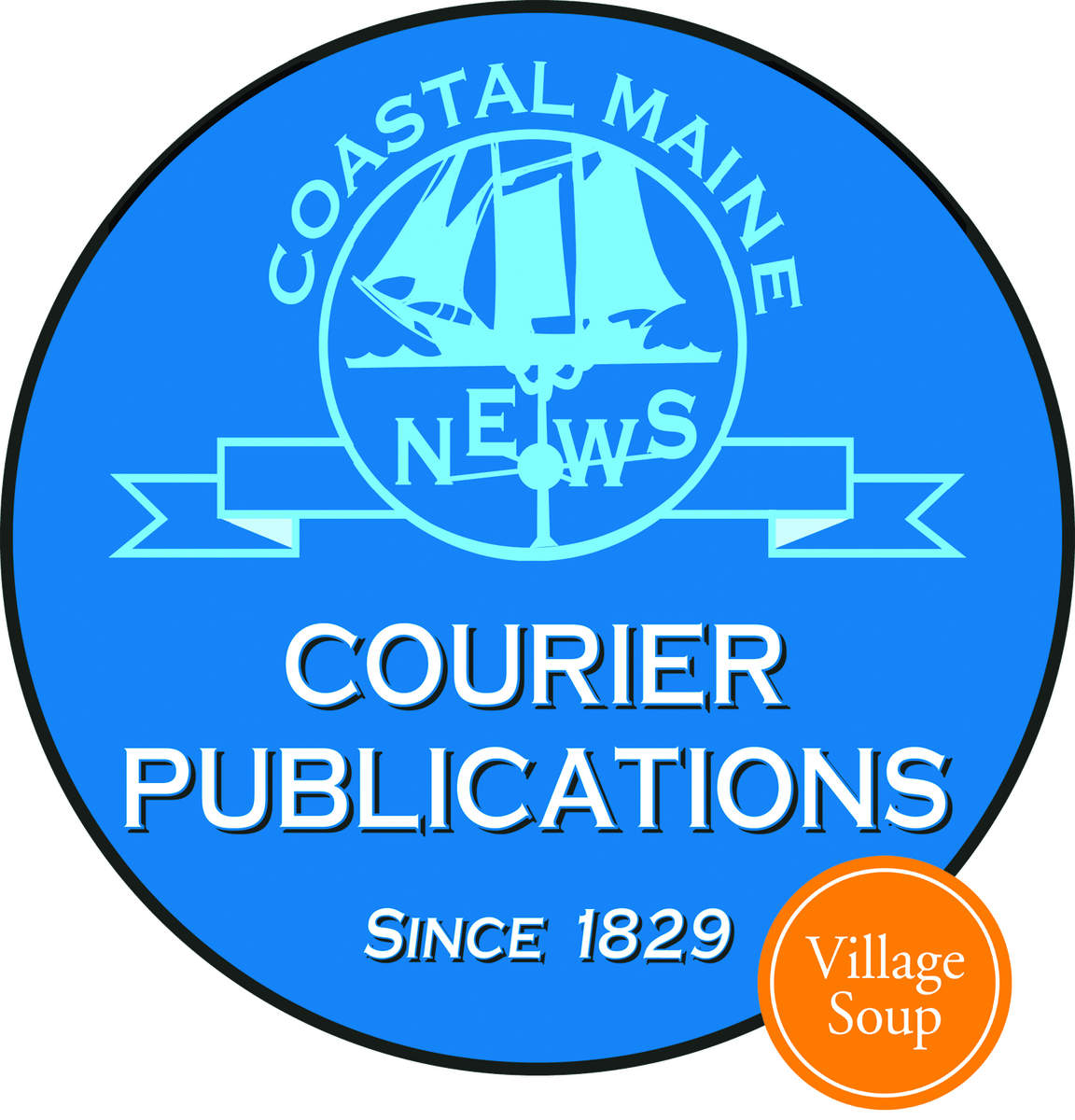Courier Publications
