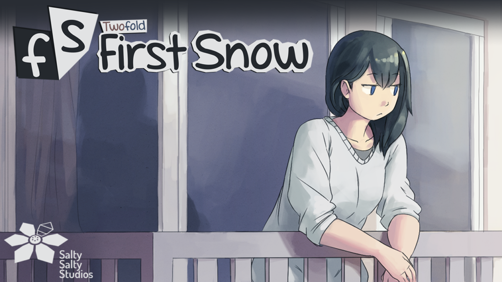 First Snow by Salty Salty Studios