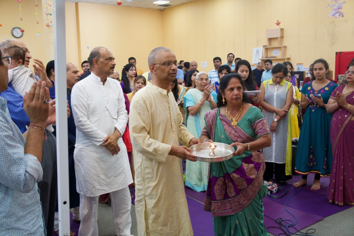 Das Lakshan Parva 2017