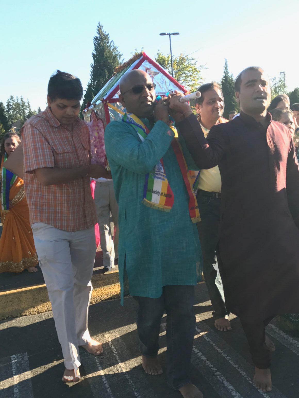 Samuhik Kshamavani 2017