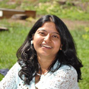 Reshma Jain