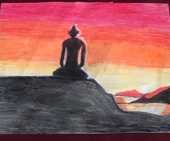 Mahavir Janm Mahotsav Art Competition 2020